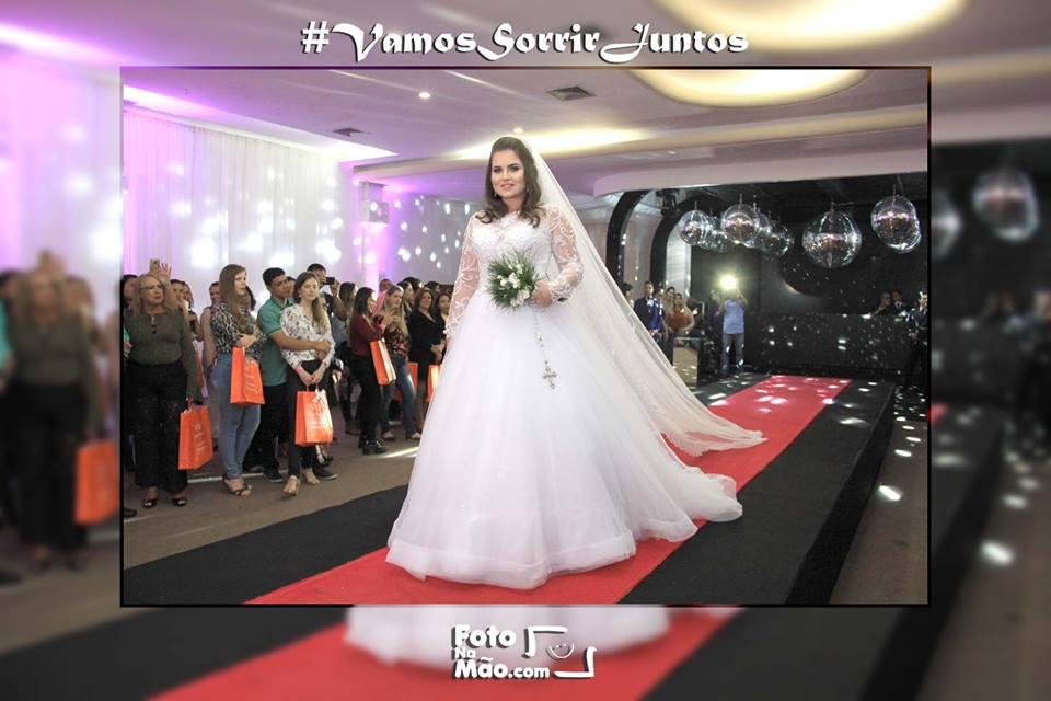 Feira com 60 fornecedores e prestadores de serviço para festas e casamentos acontece hoje, no Guará Centro de Eventos. Acompanhe a cobertura pelas mídias sociais do Blog.