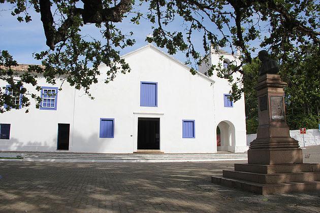 Santuário Nacional de Anchieta