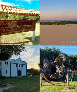 A Vila de Itaúnas fica em Conceição da Barra, norte do ES e é um lugar para você conhecer, se encantar e passar uns 3 dias por lá. Confira as dicas.